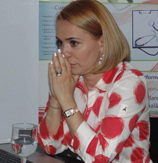 Andreea Esca, acuzata dupa interviul despre COVID-19: Ai