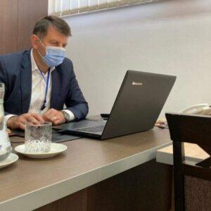 Lucian Micu, managerul Spitalului din Piatra Neamț, şi-a dat DEMISIA.