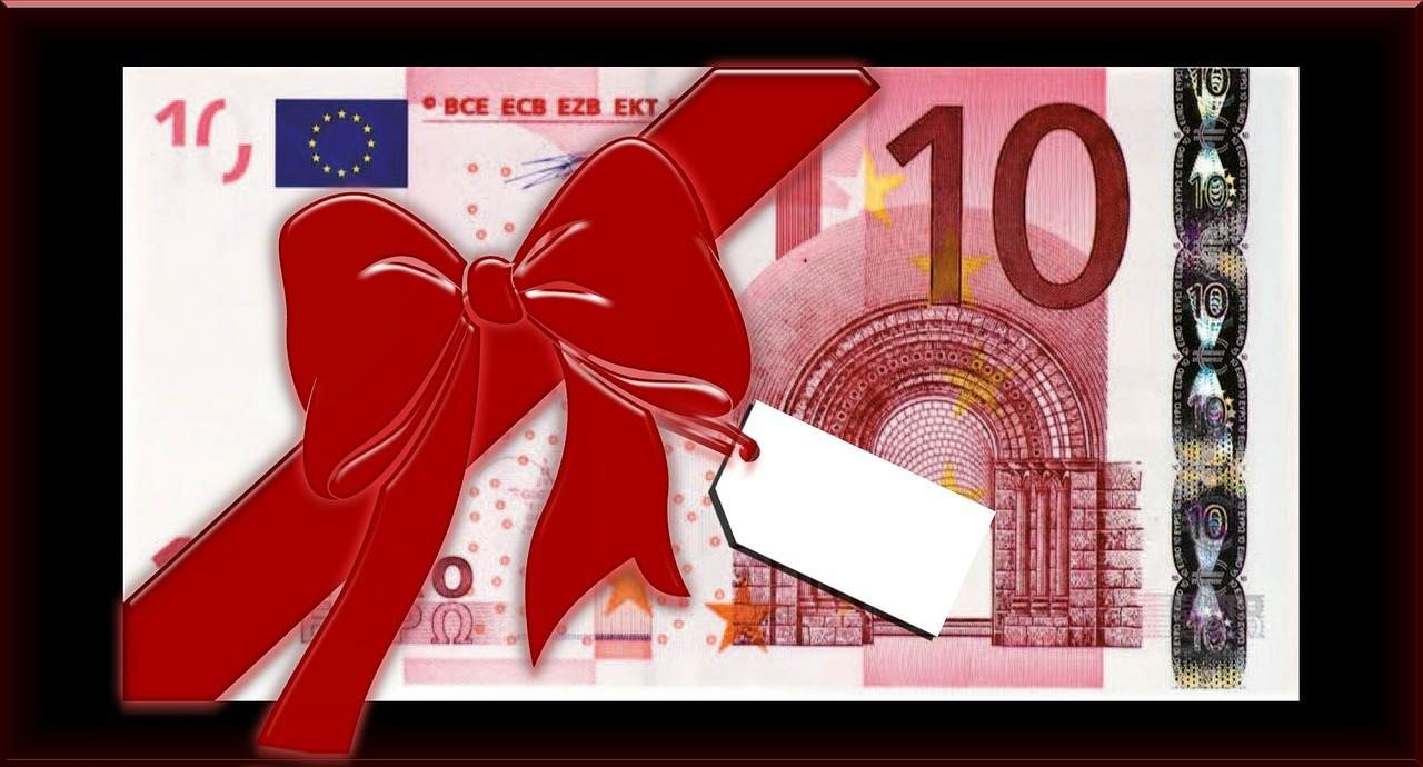 Bonusuri de Crăciun 2020