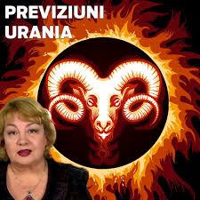 Horoscop Urania 21 - 27 noiembrie 2020