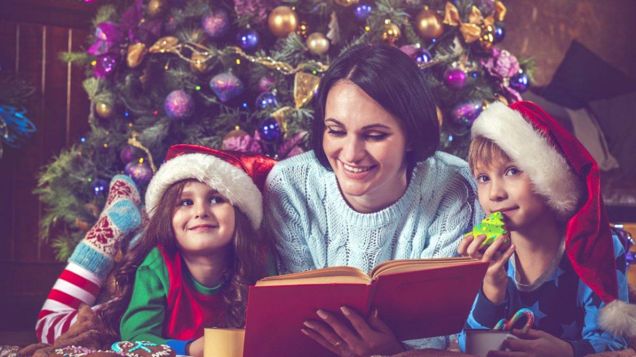 Vacanta de Crăciun