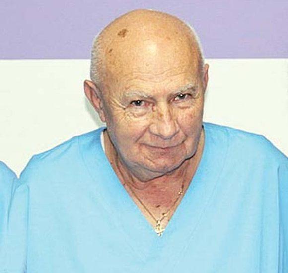 Chirurgul Mihai Stăniloiu a murit