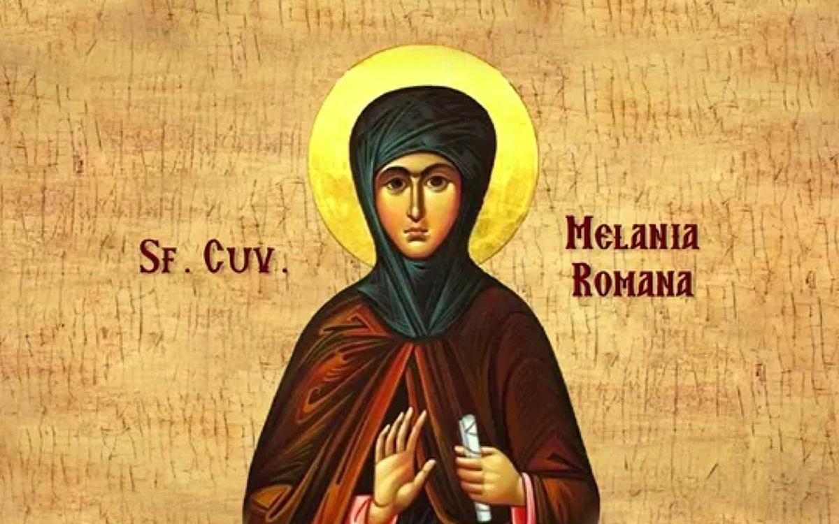 Calendar ortodox 31 decembrie 2020. Sfânta Cuvioasă ...