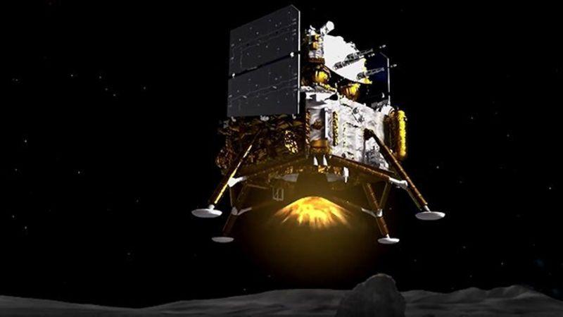 Sonda spaţială a Chinei a ajuns cu succes pe Lună. Misiunea va colecta primele roci selenare din ultimii 50 de ani
