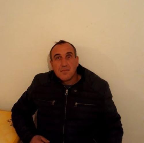 Ioan-Vasile Pui, presupusa victimă a lui Adegbuyi