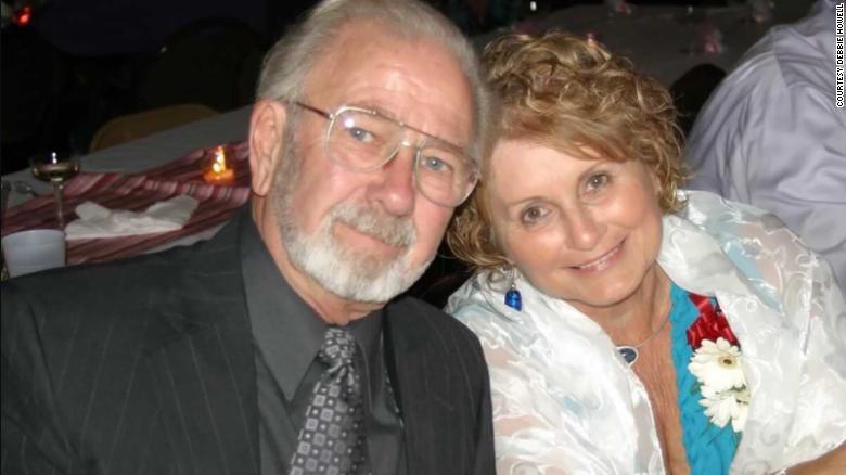Doi soţi au murit de COVID-19 înainte de fi vaccinaţi