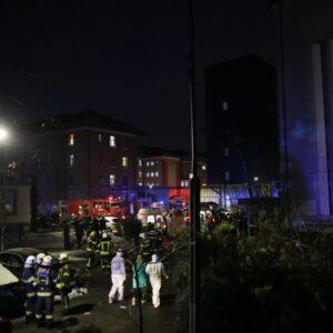 Toni Grecu era internat în pavilionul care a luat foc de la Matei Balș