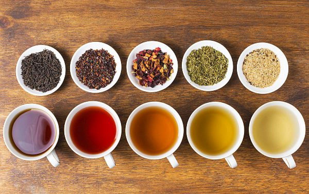 Ceaiuri pentru slabit si menopauza