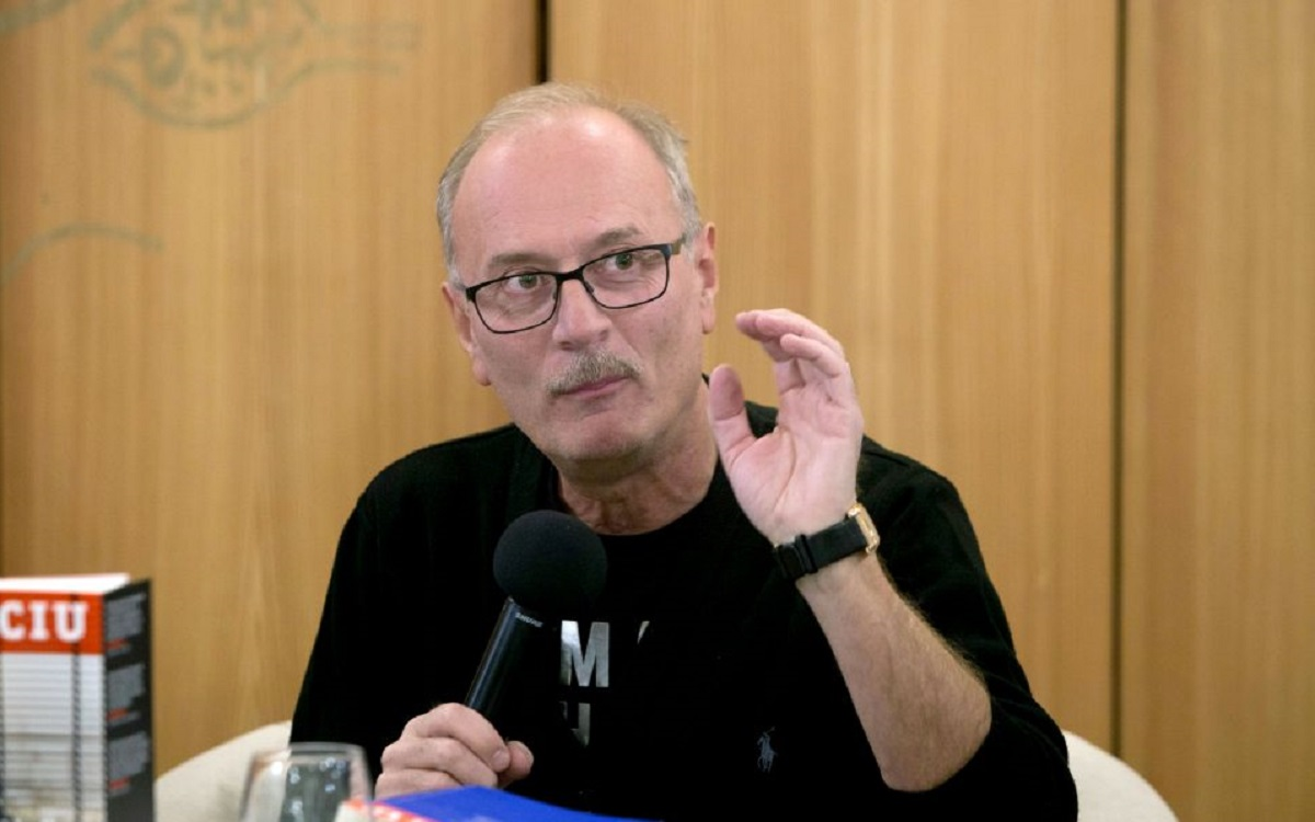 Toni Grecu, traumatizat după ce s-a luptat cu Covid-19. Actorul a fost internat în stare gravă