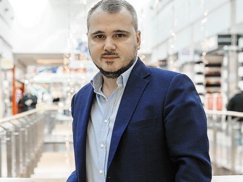 Arthur Popa, CEO Baneasa Shopping City