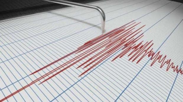 Cutremur de 3,9 grade în Vrancea. Unde s-a resimțit seismul
