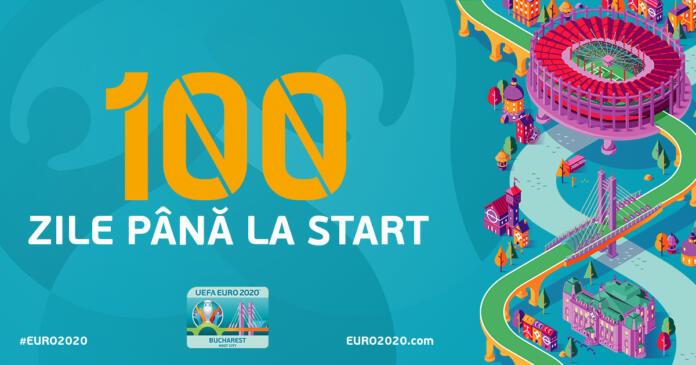 Euro 2020 se va disputa cu spectatori