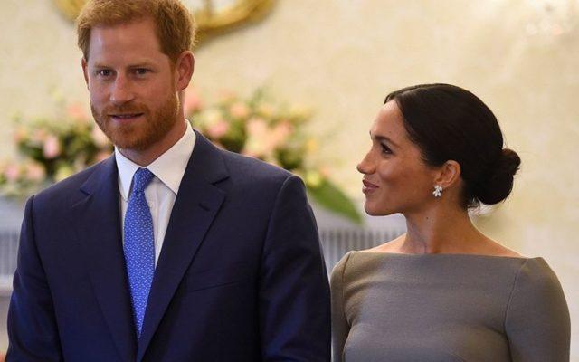 """Meghan Markle şi Prinţul Harry aşteaptă al doilea copil. Ducii de Sussex au dezvăluit sexul bebeluşului. """"Ce putem cere mai mult?"""""""