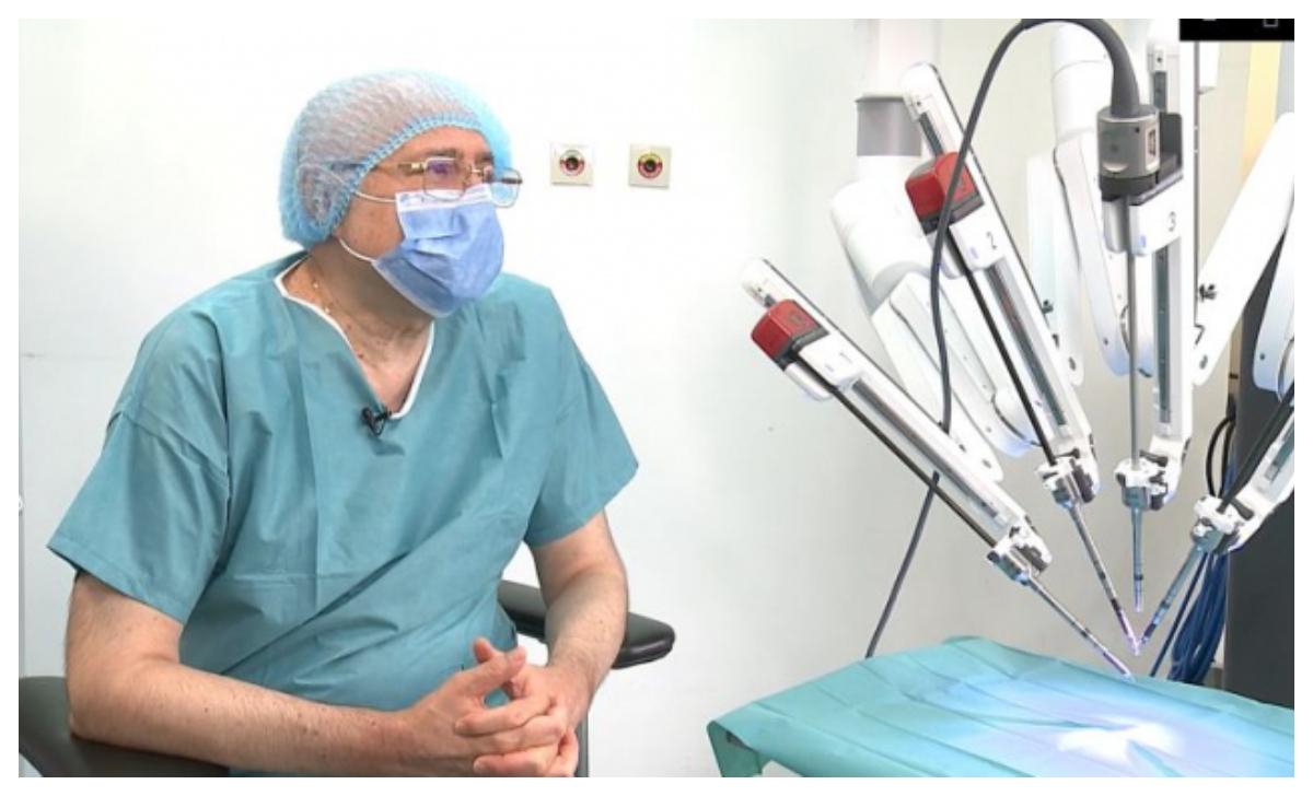 Biopsie prostatica