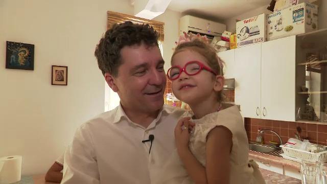 Nicuşor Dan, în carantină: Fetiţa mea Aheea a ieșit pozitivă la testul COVID-19