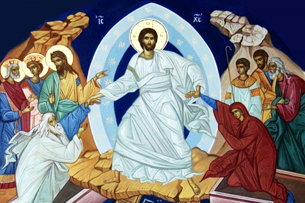 Calendar ortodox 2 mai 2021. Învierea Domnului. Aducerea moaștelor Sfântului Atanasie cel Mare. Rugăciunea specială care se spune în prima zi de Paşte pentru mântuire, iertare de păcate şi izbăvire de necazuri