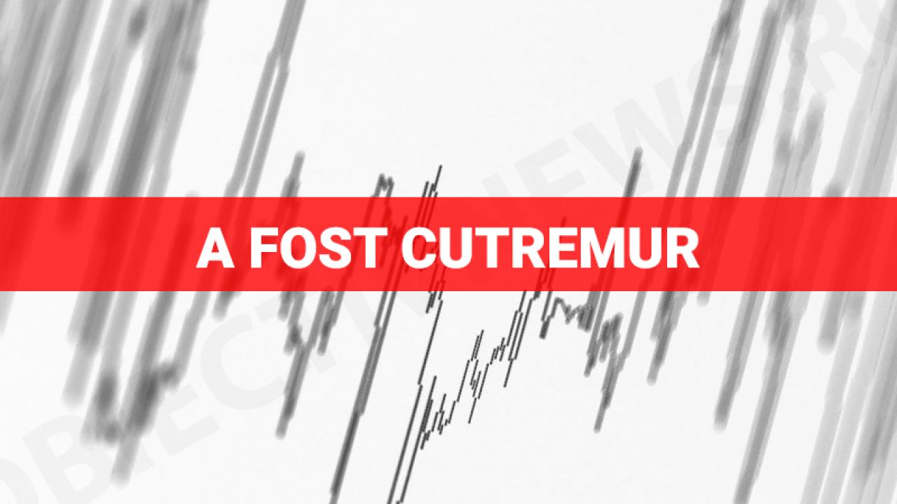 Cutremur cu magnitudine aproape 7 la adâncime de doar 10 km