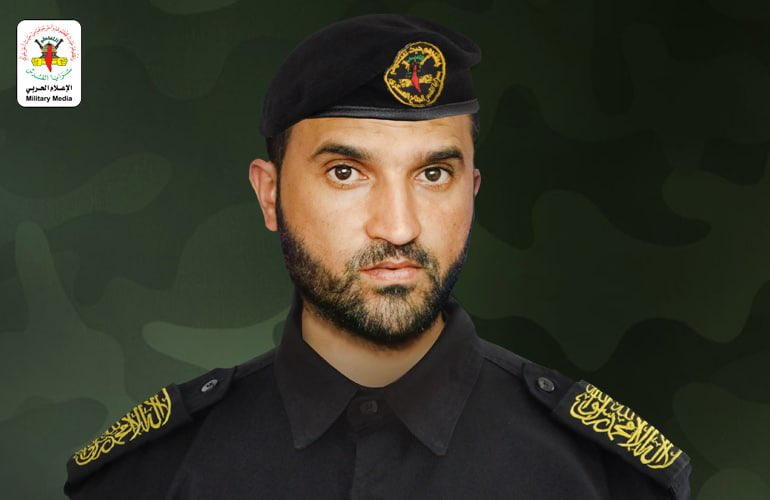Hissam Abu Harbid