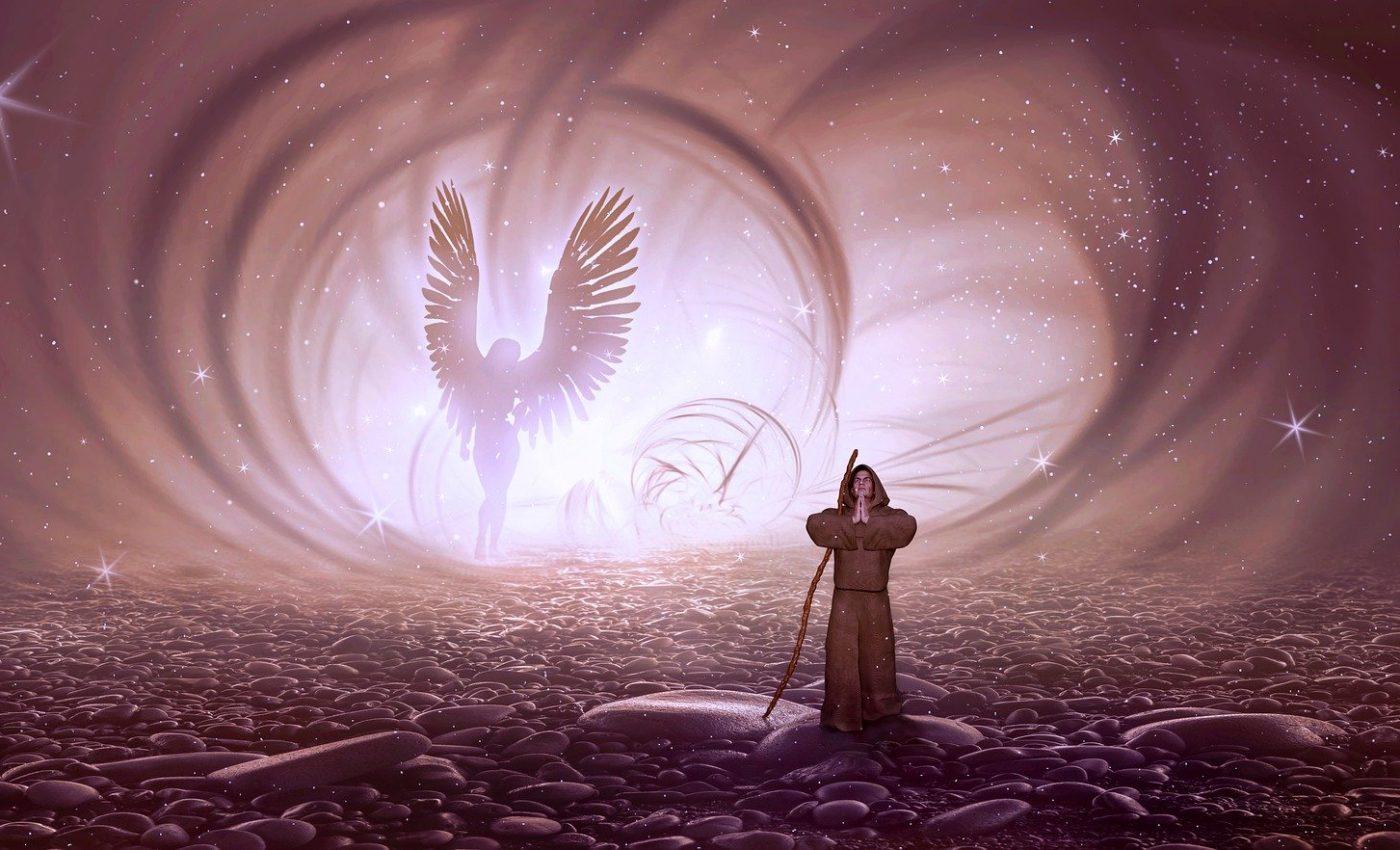 Mesaj de Pasti 2021 pentru zodii de la ARHANGHELUL MIHAIL