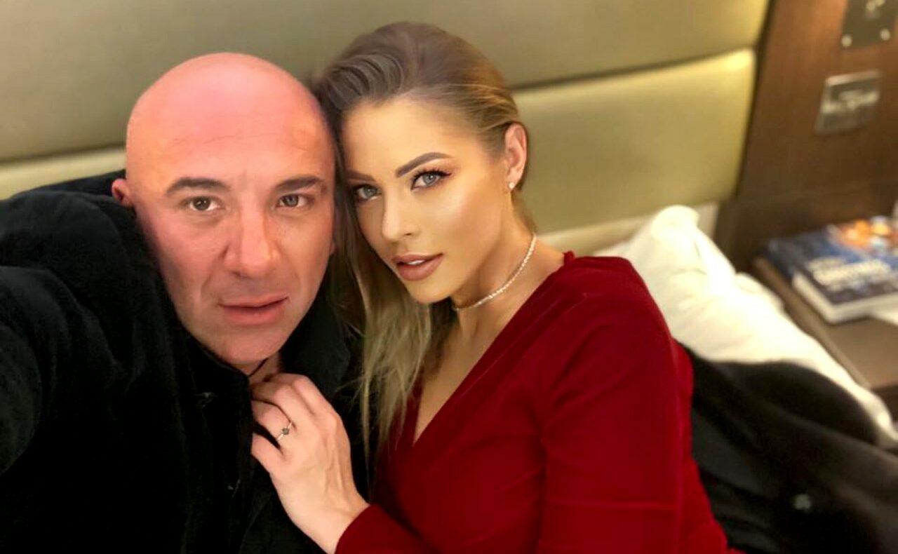 """Roxana Nemeş se mărită. Cine este logodnicul artistei: """"Sincer, nu m-am stresat prea mult"""""""