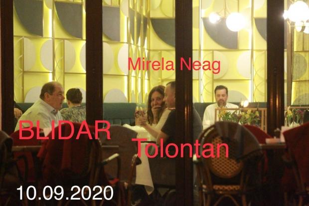 Tolontan, Mirela Neag si Valer Blidar