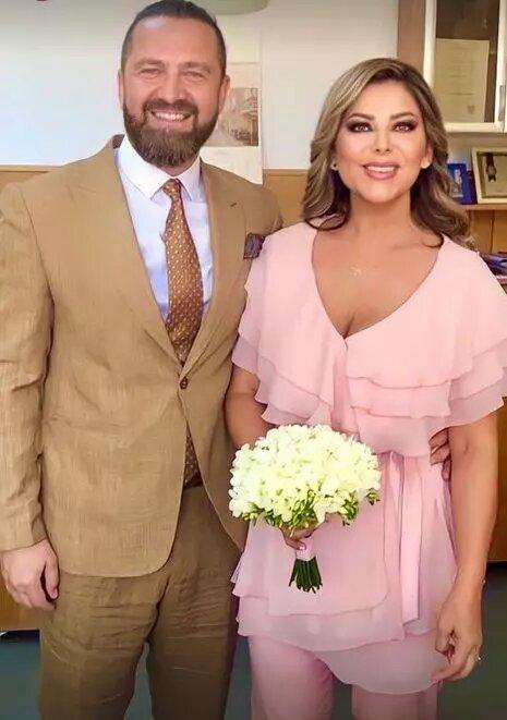 Miki de la Kpital s-a măritat