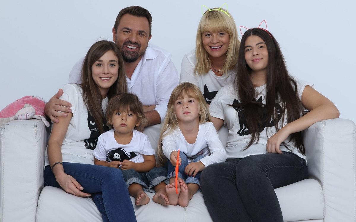 """Povestea emoţionantă a adopţiei lui Toma, băieţelul lui Horia Brenciu: """"Nu-l avortează, îl vrem noi. Dacă ţi-e dat să primeşti ceva, totul se poate împlini"""""""
