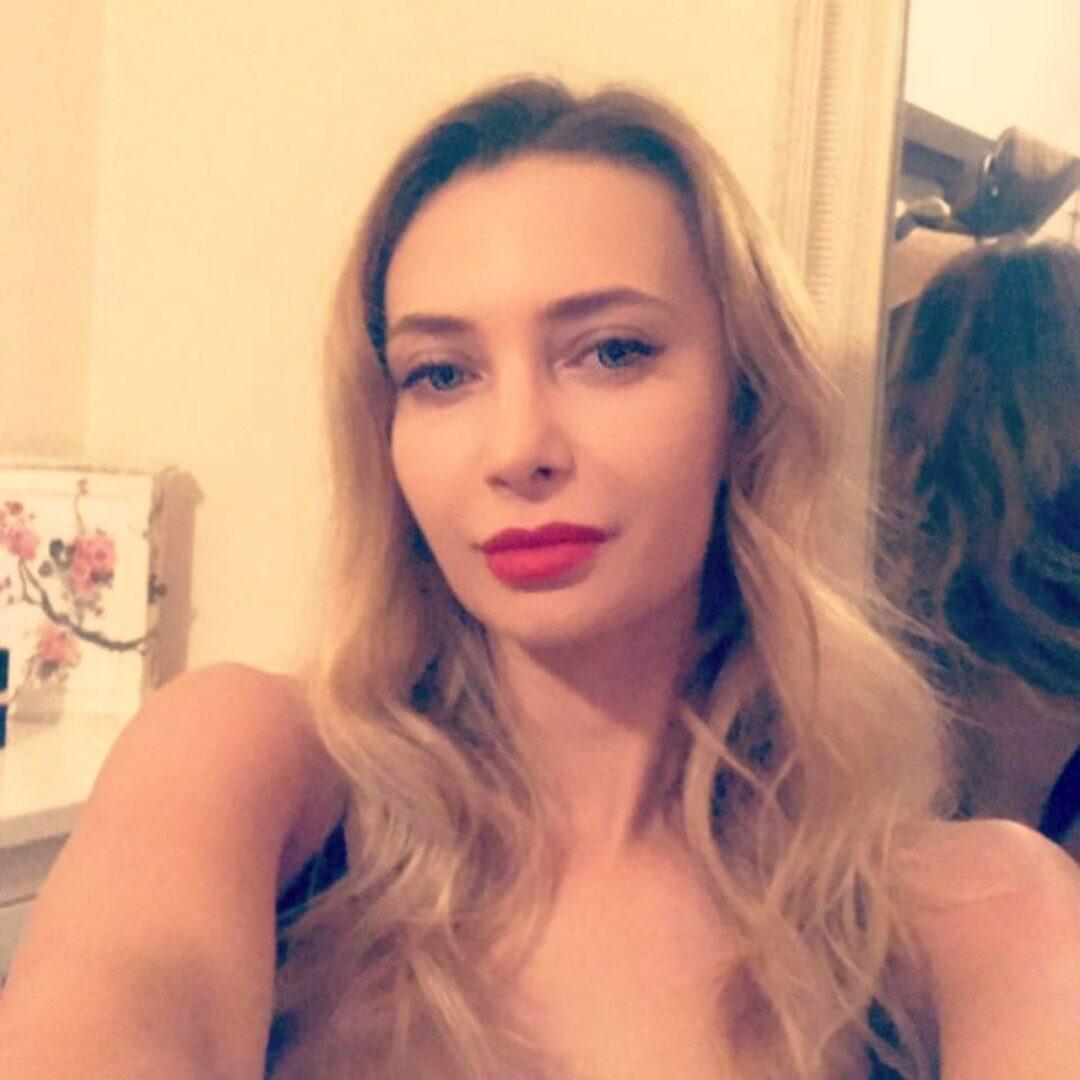 Alexandra Dines, soţia celui mai bogat român