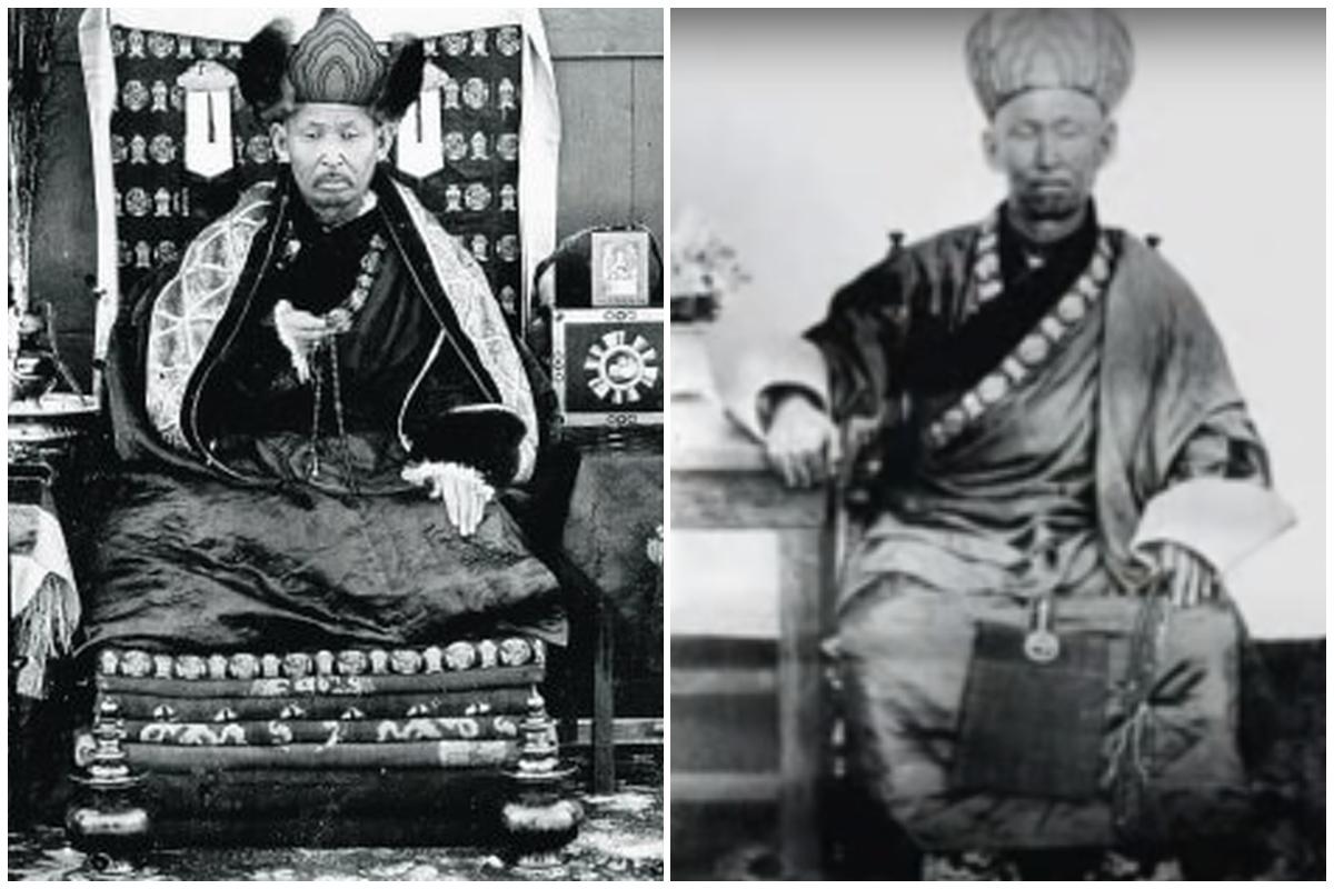 Descoperire şocantă! Un călugăr budist mort în urmă cu 90 de ani s-a îngrăşat 10 kilograme. Explicaţia oamenilor de ştiinţă. VIDEO