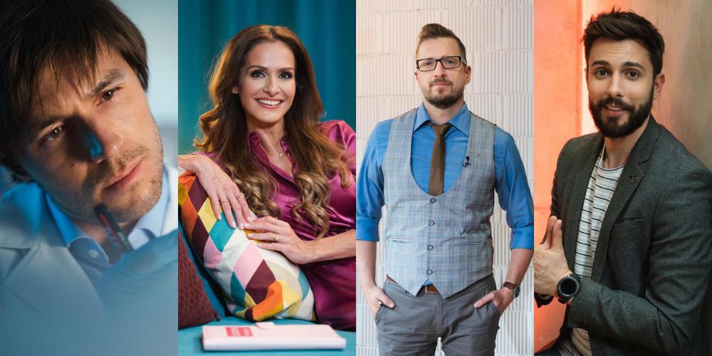 Show matrimonial la Pro TV. Cine sunt cei patru EXPERŢI care le vor găsi concurenţilor jumătatea