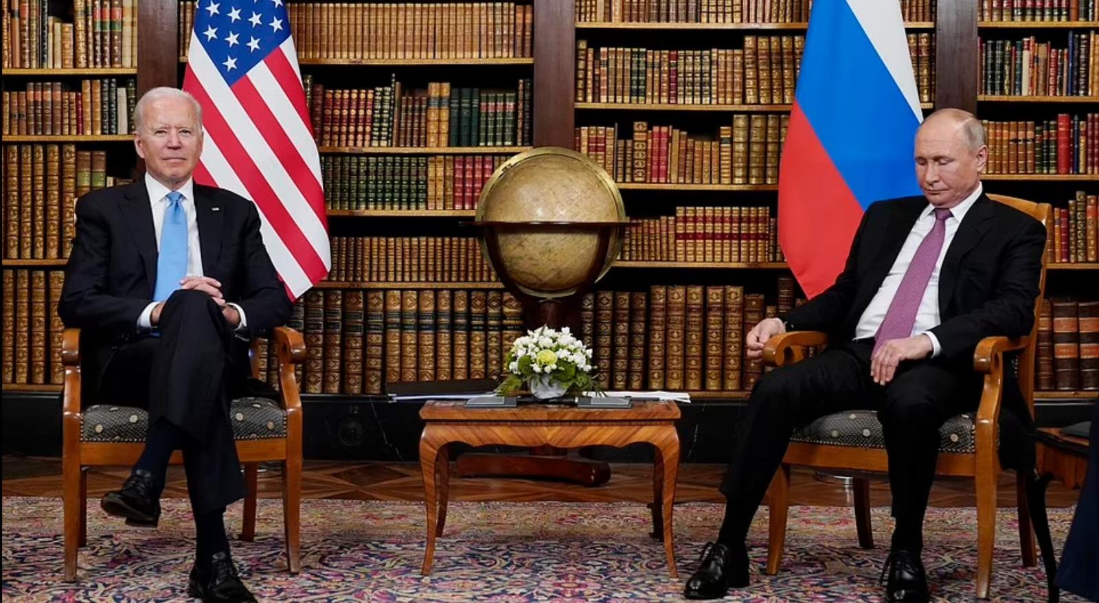 Prima întâlnire Biden - Putin