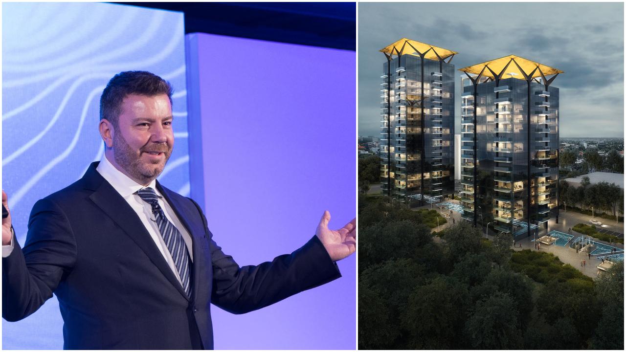 Daniel Dines va fi numit invitat permanent la ședințele Consiliului de Administrație ale gigantului imobiliar One United
