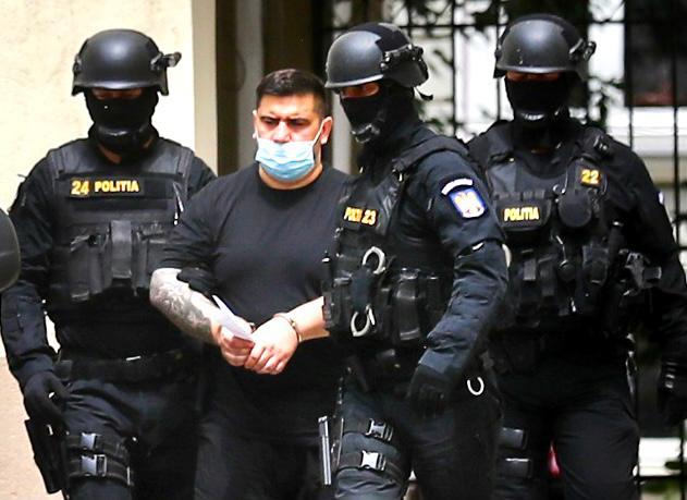 Sentință mai blândă pentru liderul interlop Lucian Boncu în dosarul traficului de cocaină. Pentru ce infracțiune a fost achitat