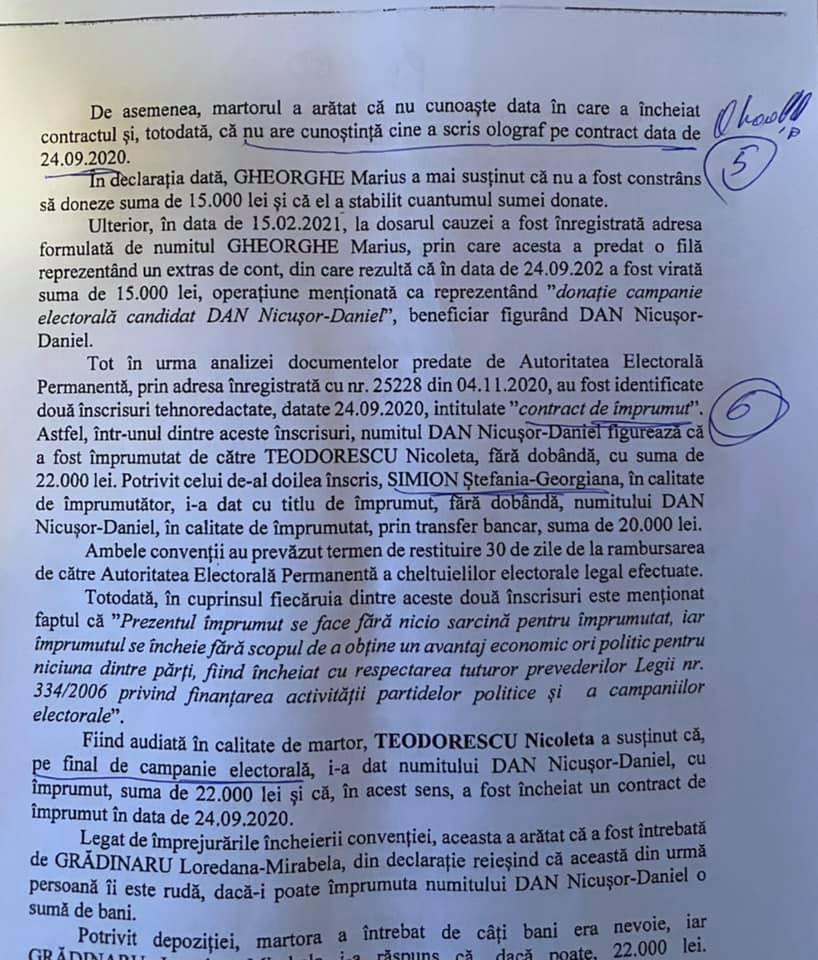Documentele publicate de Gheorghe Piperea