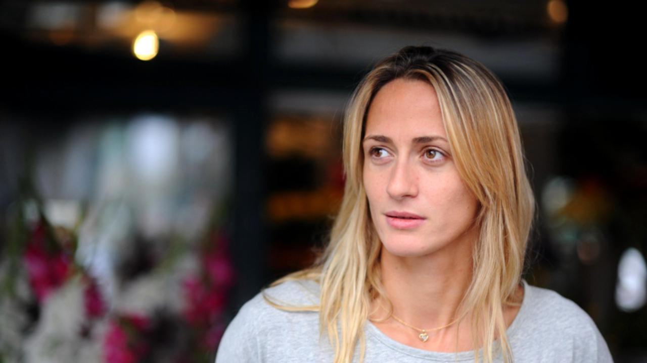 Tragedie în familia Cameliei Potec! Şefa FR Nataţie a plecat imediat de la Jocurile Olimpice