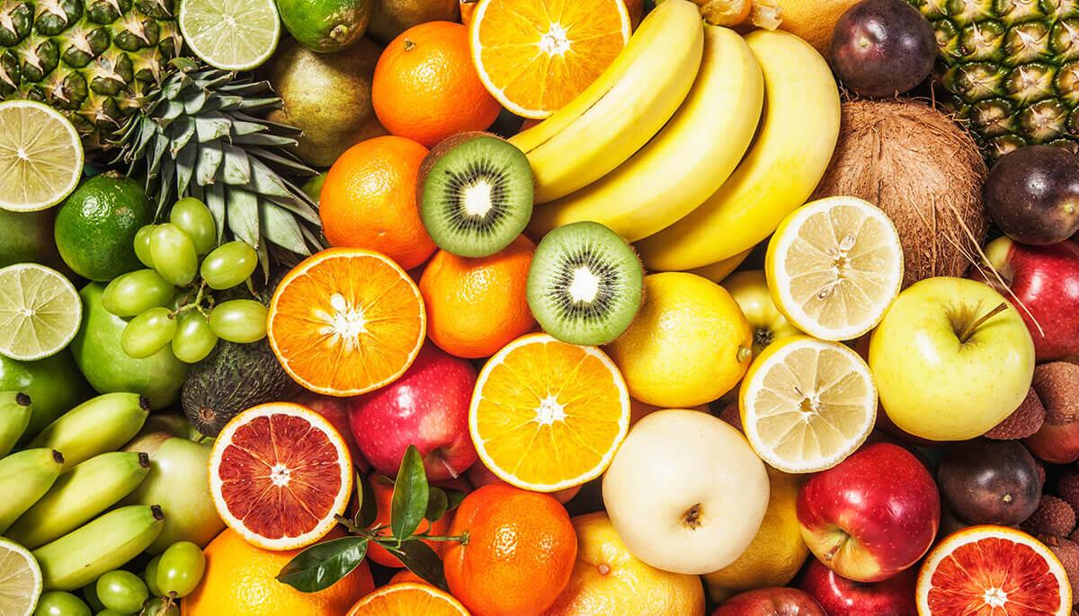 """Tot ce trebuie să știi despre fructele care ajută la scăderea colesterolului. """"Sănătatea din cămara"""" românilor"""