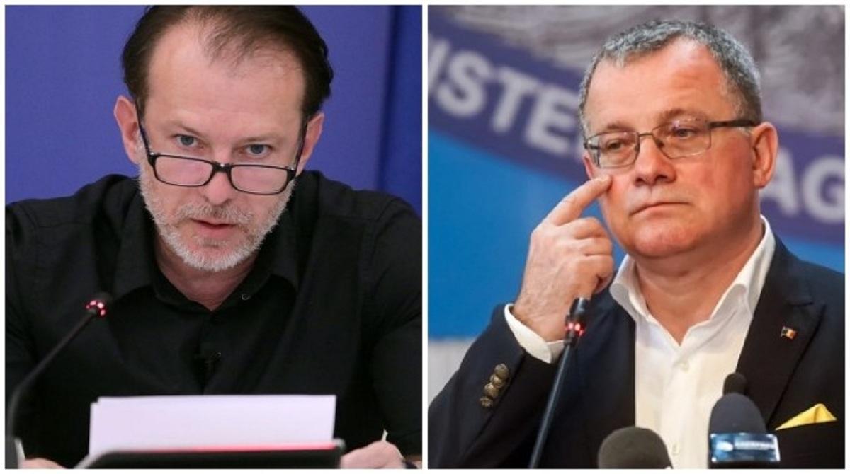 Adrian Oros demisionează din Guvernul Cîţu. Şi-a anunţat plecarea după miezul nopţii, pe Facebook