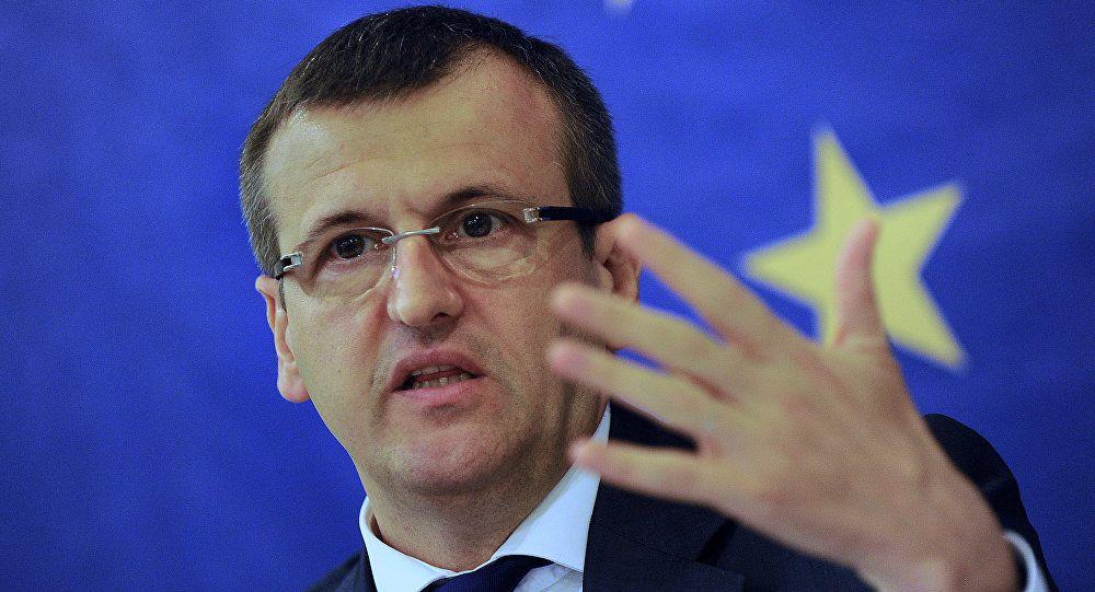 Cristian Preda nu exclude suspendarea şi demiterea preşedintelui Klaus Iohannis