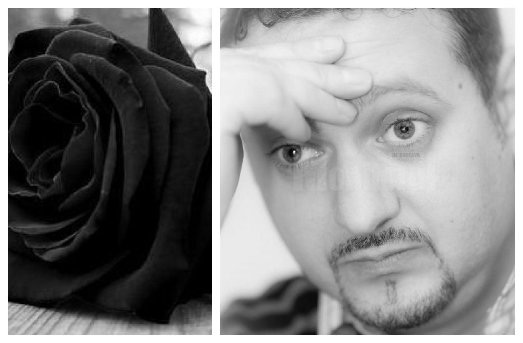 Şoc în media românească, jurnalist de 38 de ani găsit spânzurat în garaj