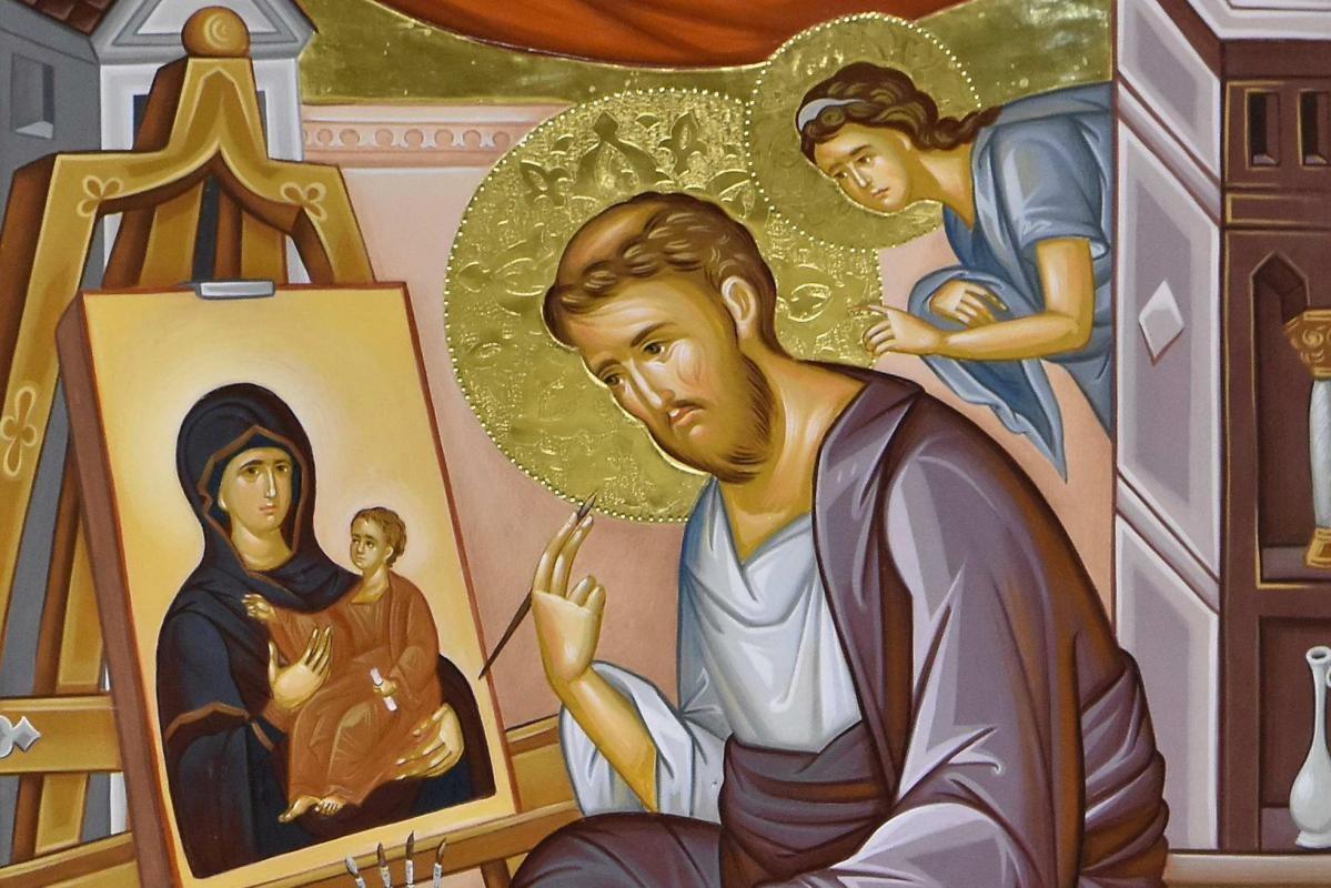 Calendar ortodox 18 octombrie 2021. Sfântul Apostol și Evanghelist Luca, doctor fără arginţi. Rugăciune puternică pentru cei suferinzi
