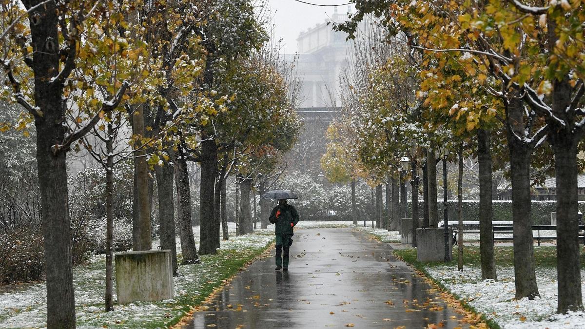 Prognoză meteo 14 octombrie. România se izbește de un val de aer rece! Temperaturile minime ajung și la 0 grade!