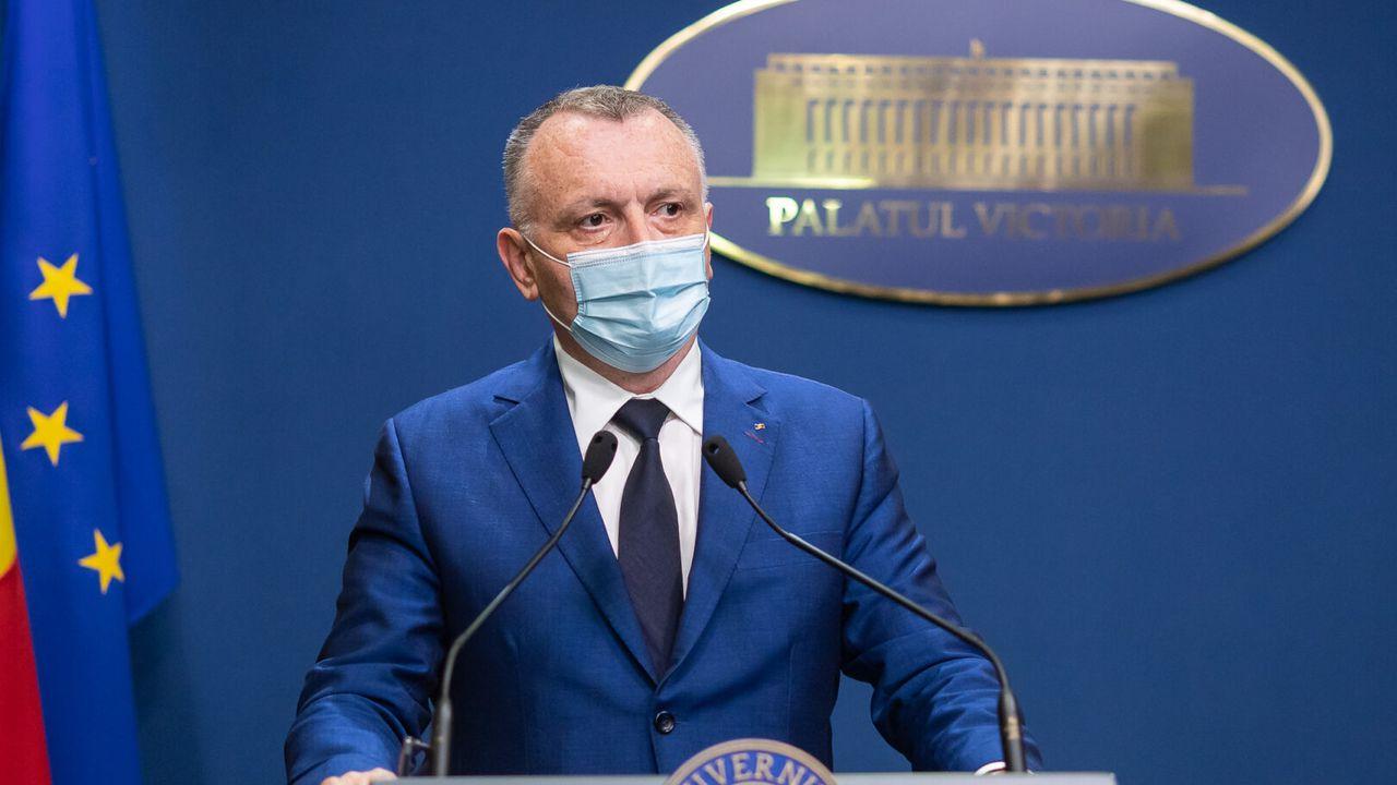 Sorin Cîmpeanu nu închide şcolile din Ilfov, aşa cum cerea DSP