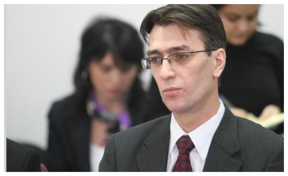 Avocatul Toni Neacşu: Avem un stat de drept eşuat. Anumite Hotărâri de Guvern nu pot fi verificate de Justiţie